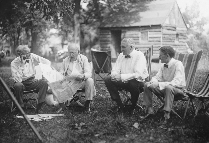 File:Ford, Edison, Harding, and Firestone, New York Times, 1921.JPG