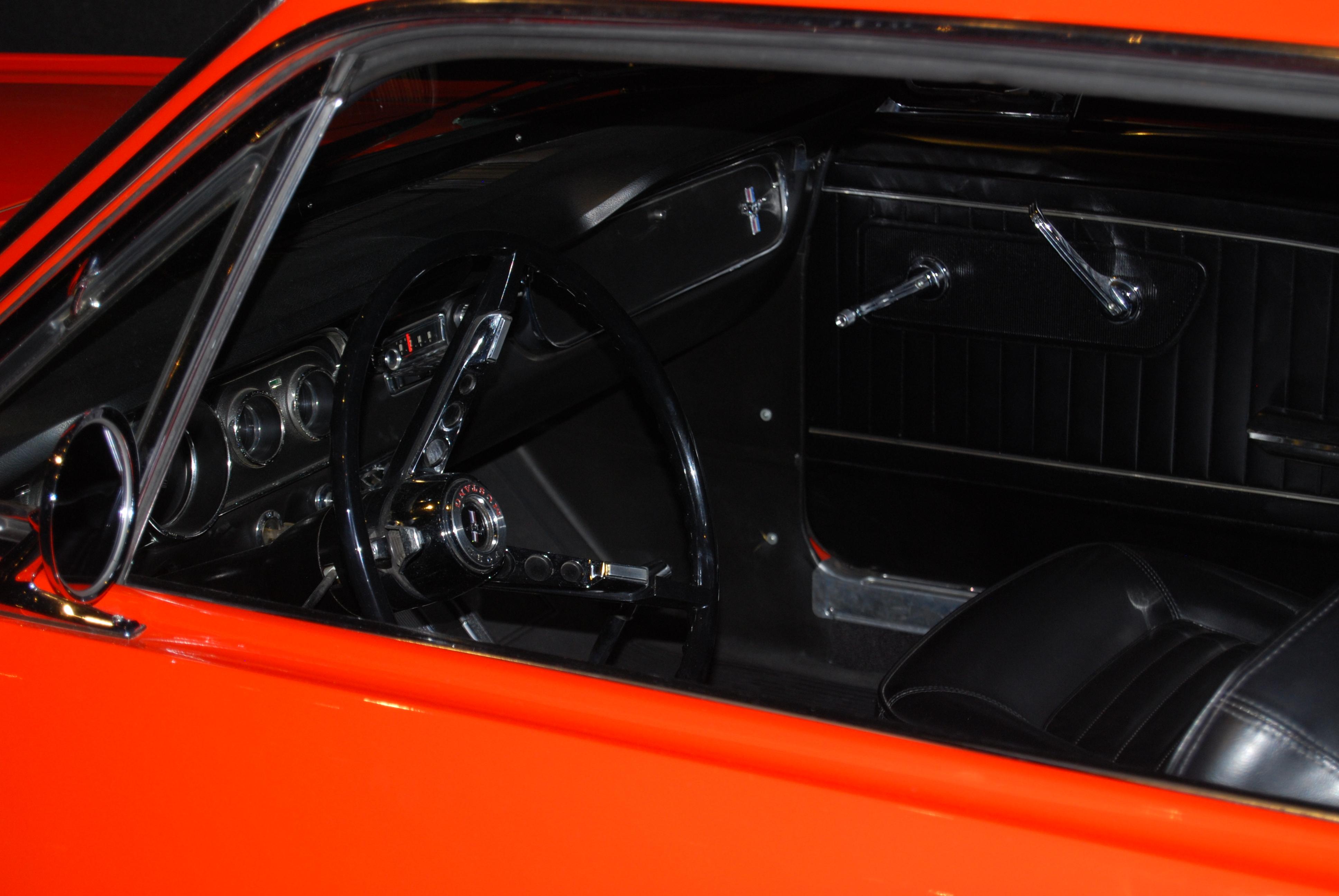 1964 Mustang Wiki