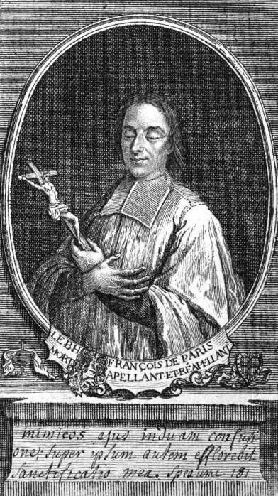 François de Pâris - Wikipedia