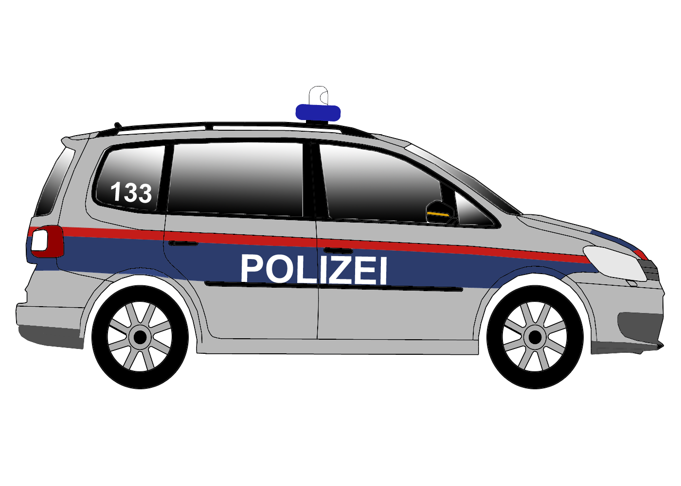 Free Police Car Games For Kids
