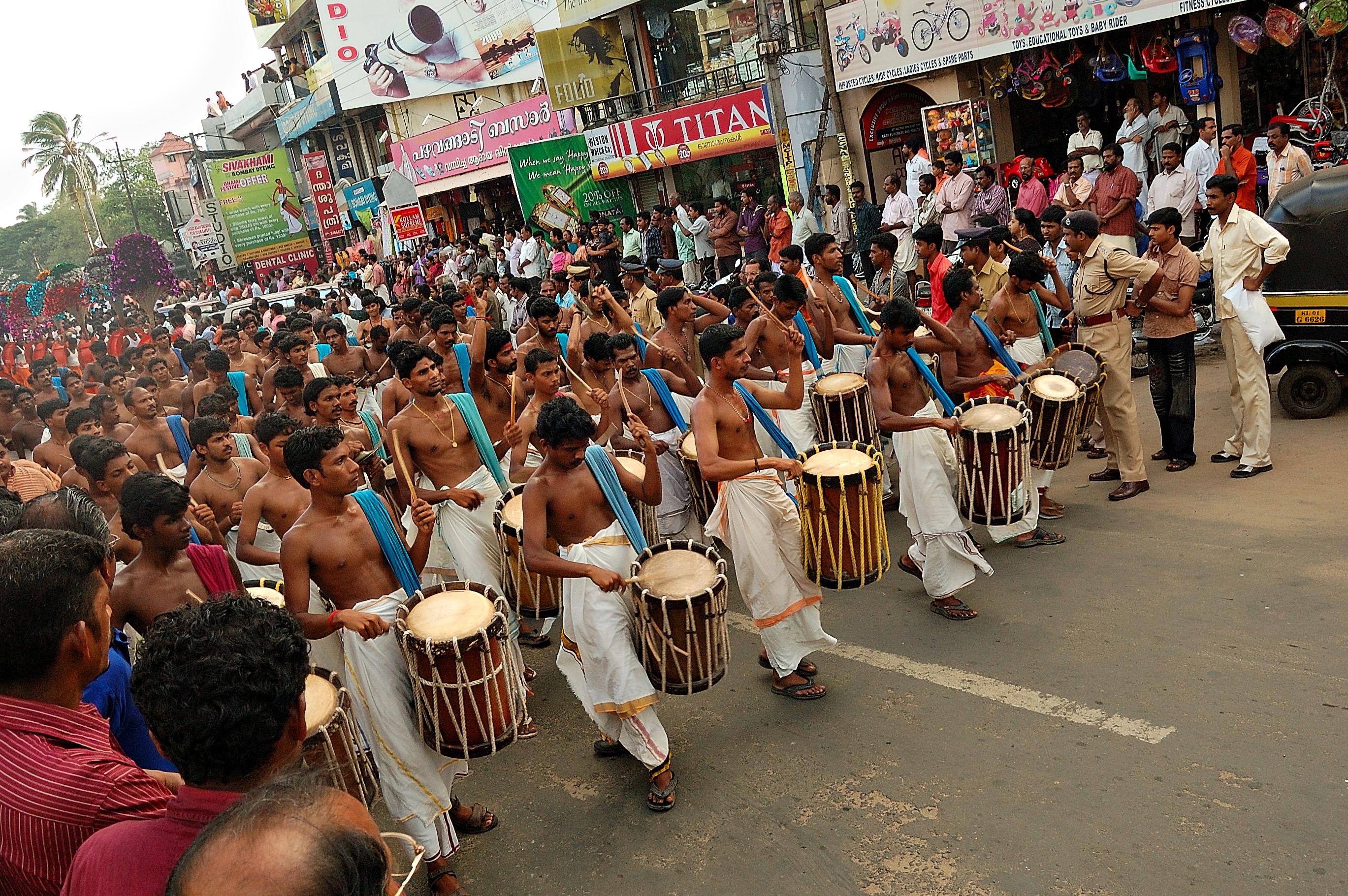 Kerala chenda melam free download