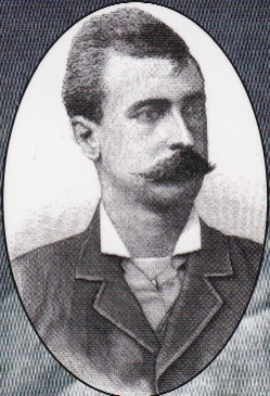 Image of George Walter Rice from Wikidata