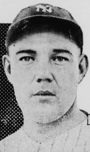 George Pipgras American baseball player