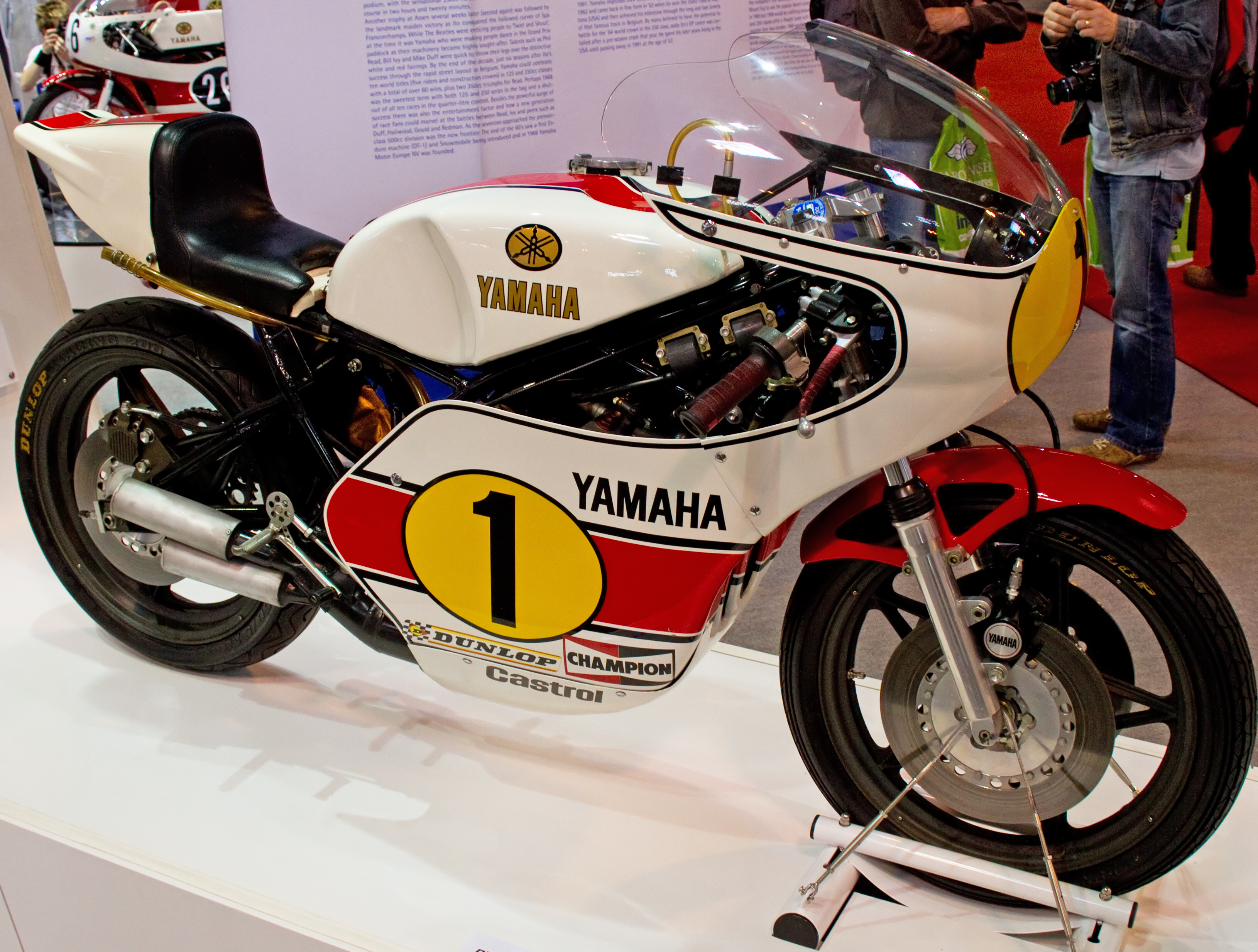 Yamaha Ow For Sale