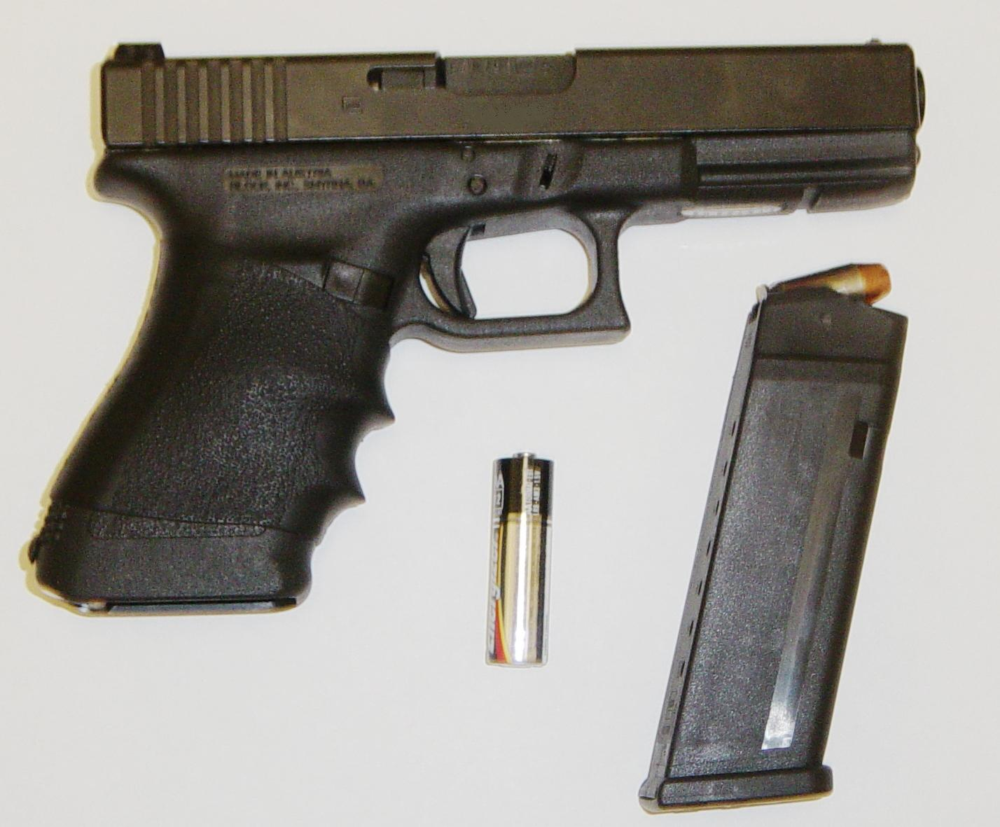 List Of Semi Automatic Pistols Wikipedia