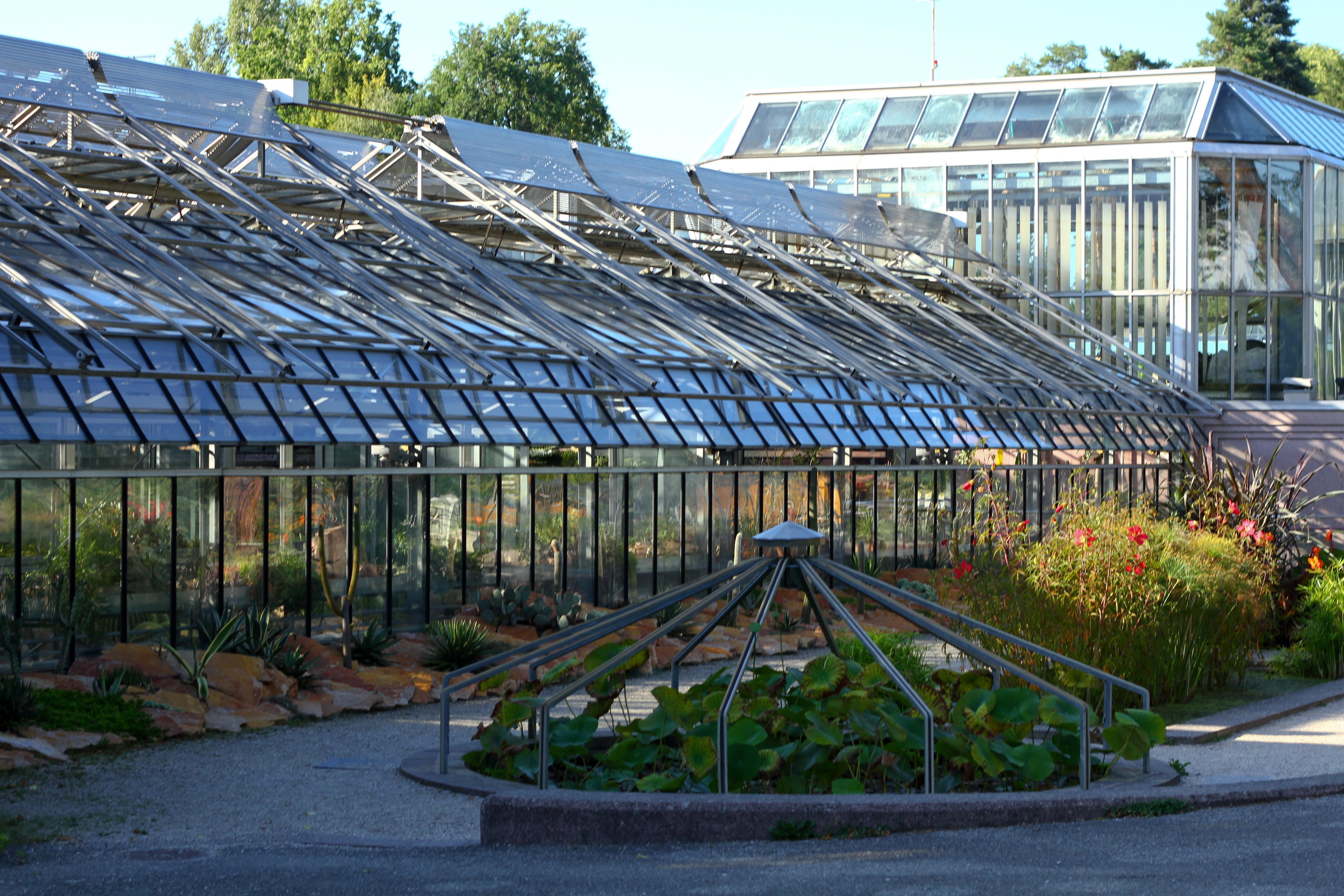 File green house jardin botanique wikimedia for Jardin botanique geneve