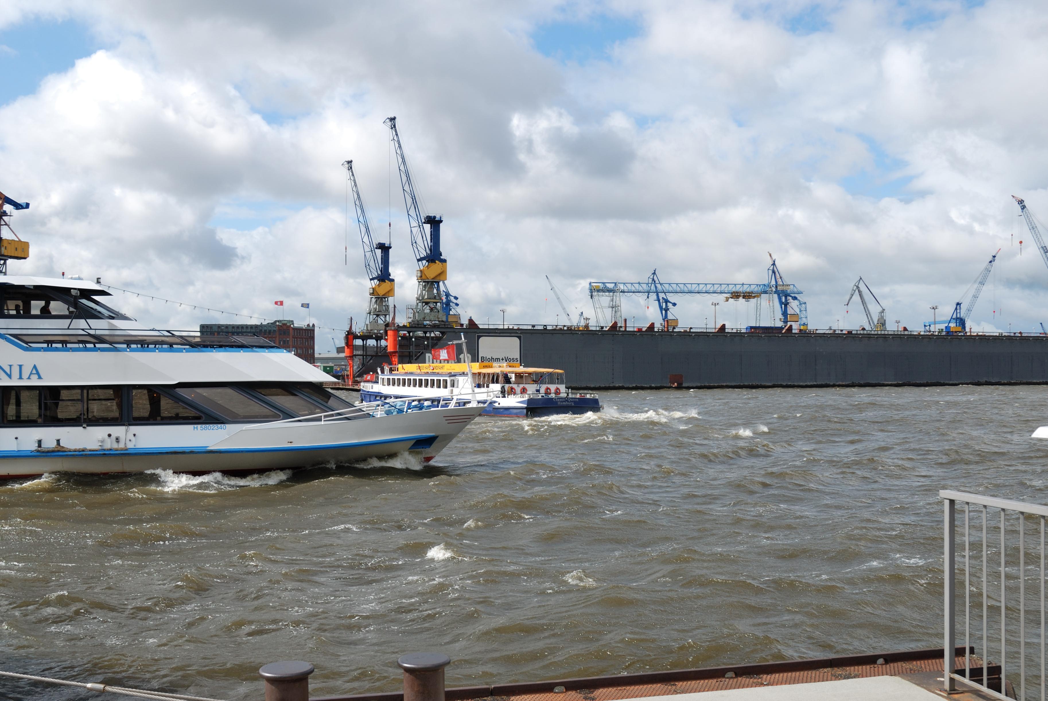 Hafen 41