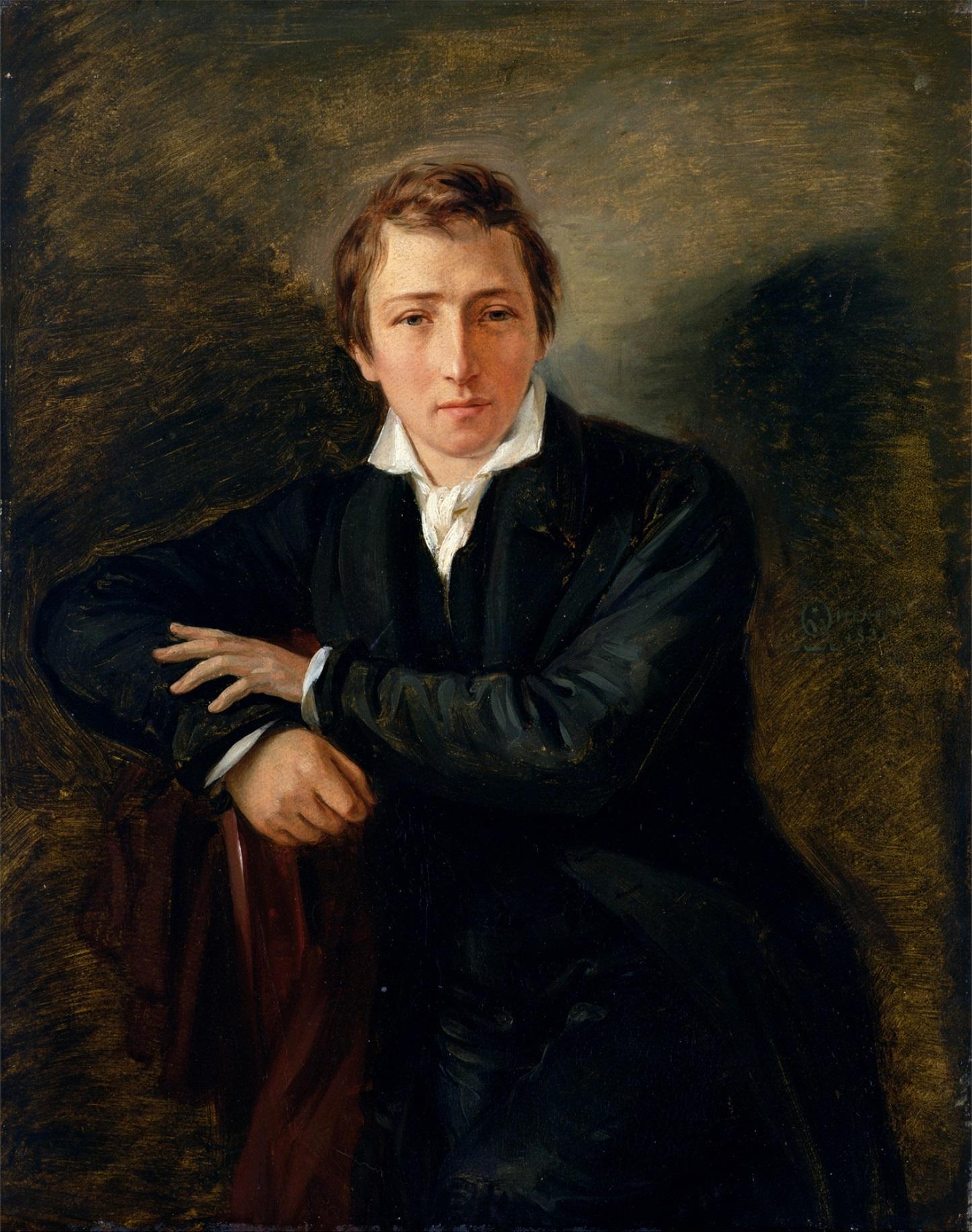 Хайнрих Хайне
