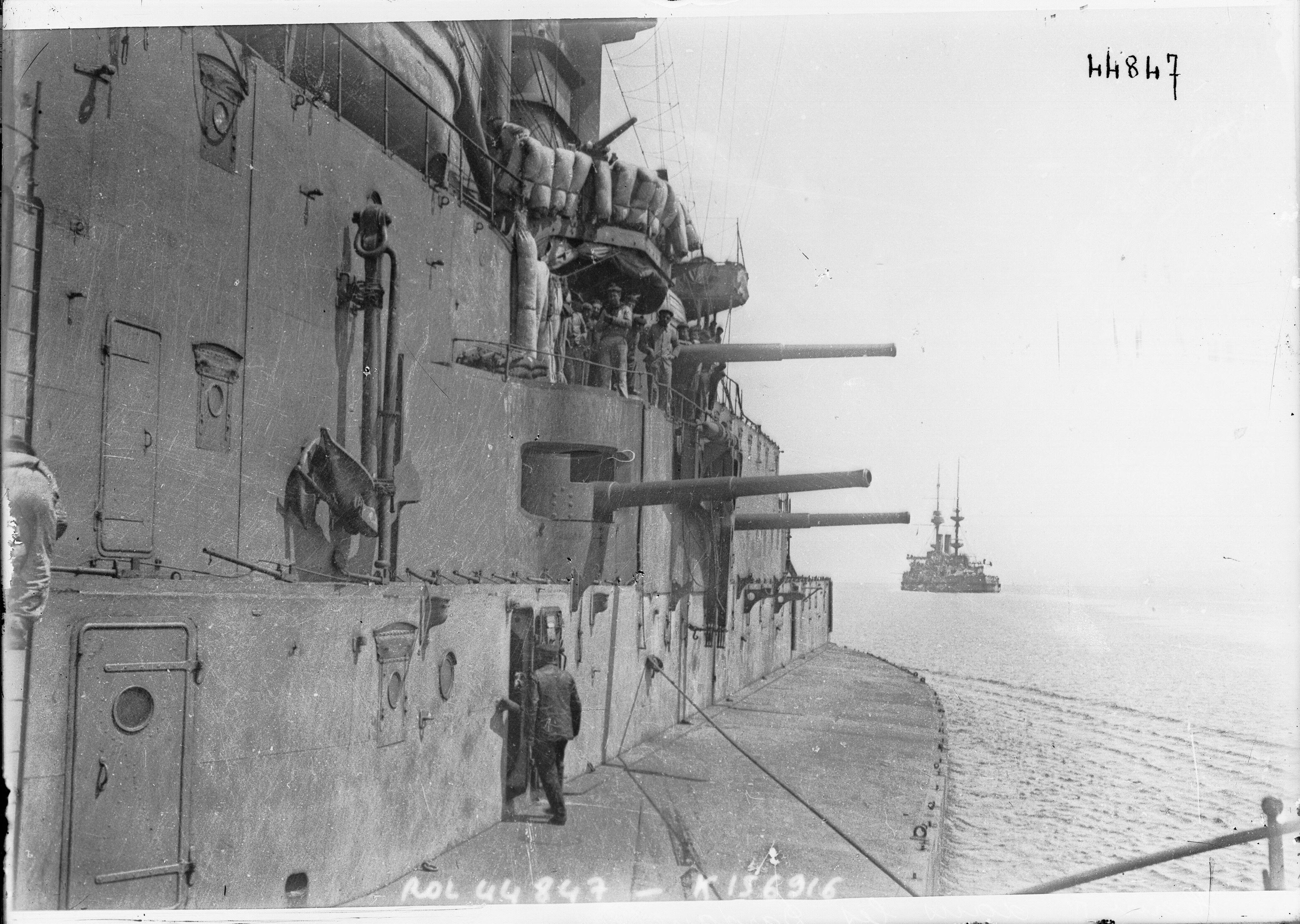 French battleship Henri IV - Wikipedia