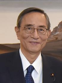 細田博之 - Wikipedia