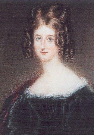 Hon. Augusta Leigh