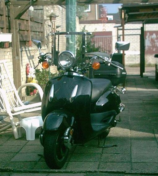 Honda Joker - Wikipedia