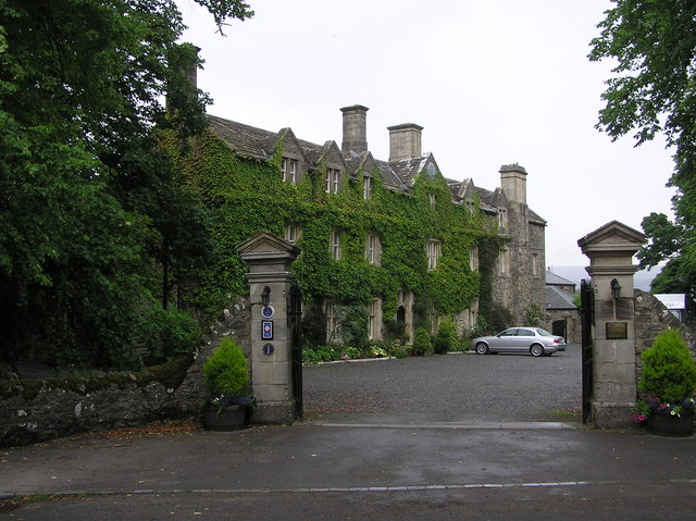 Country House Hotel Deals