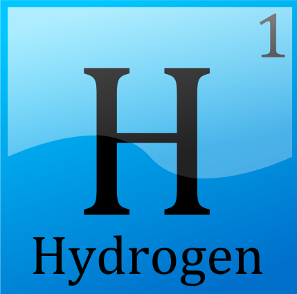 File:Hydrogen_02 on Hydrogen Periodic Table