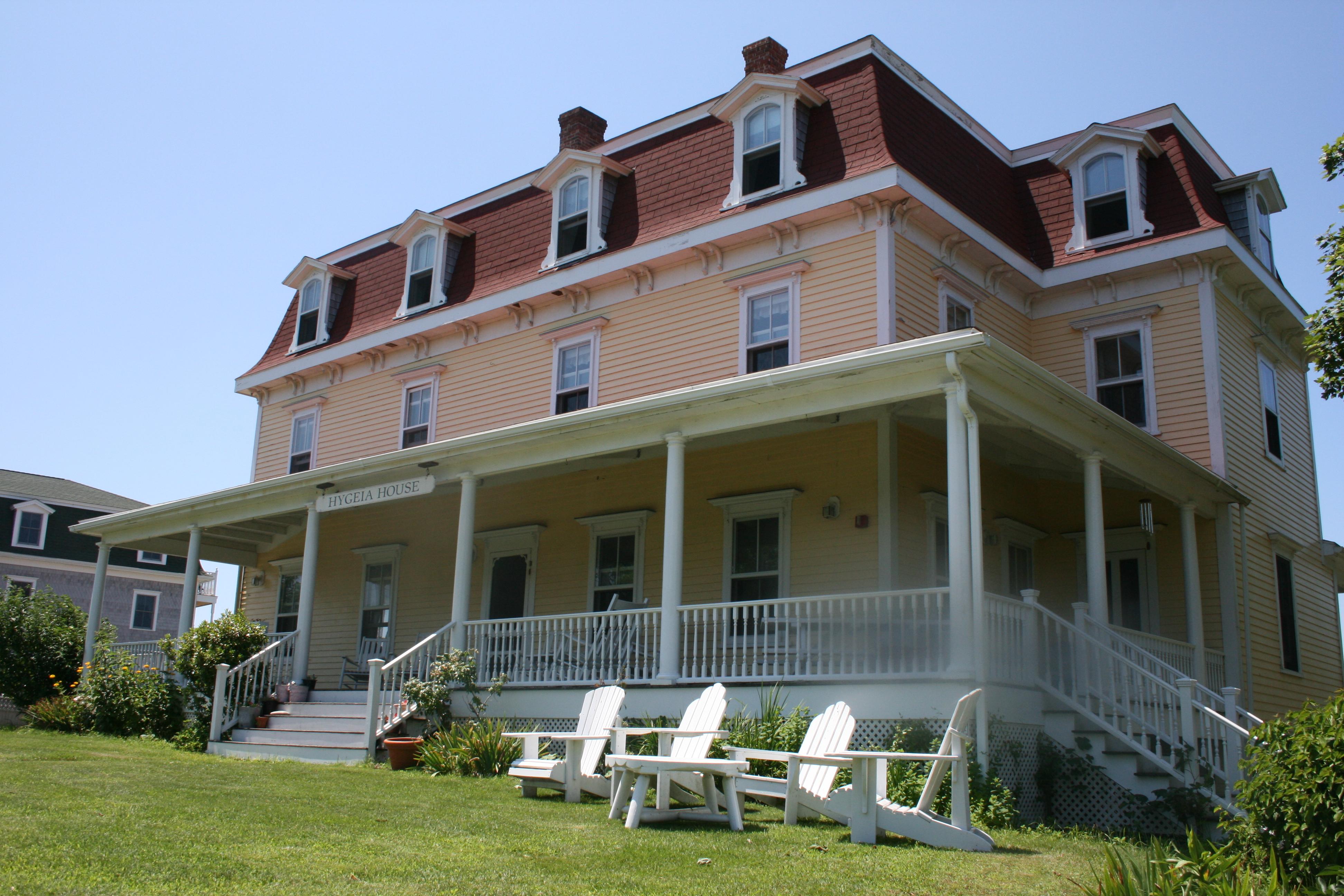 Hygeia House