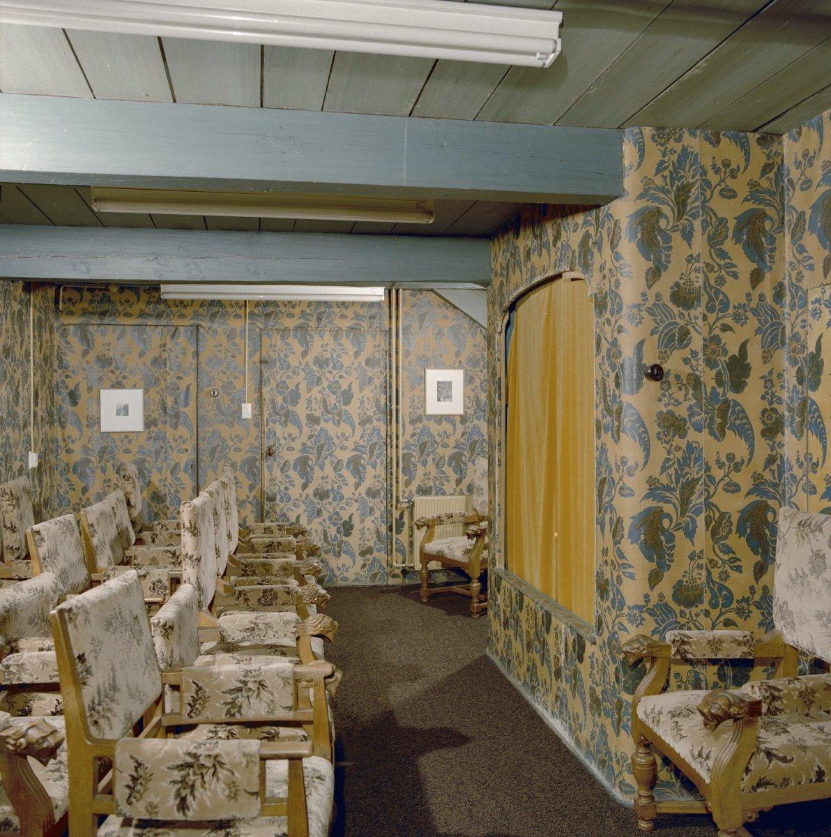 File interieur kamer wandbespanning zaandijk for Kamer interieur