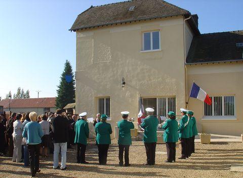 File:Inauguration mairie La Boissière (2307415561).jpg