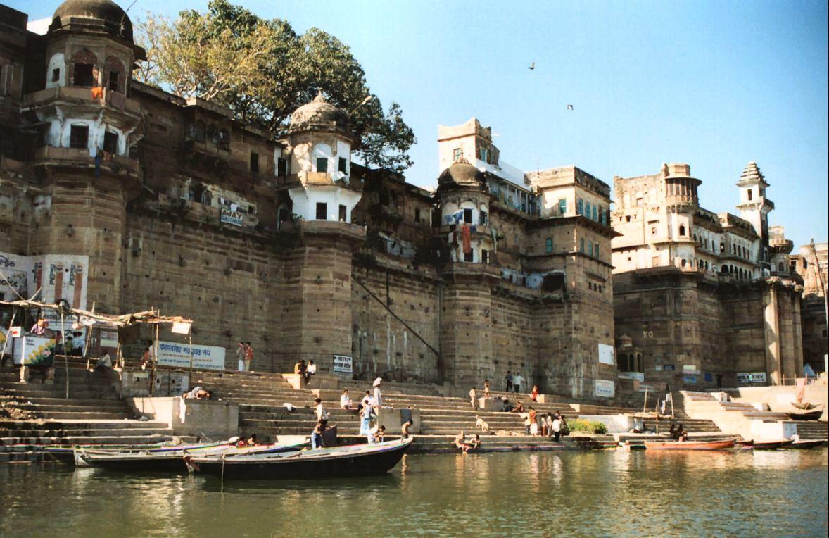 Varanasi India  city photo : Grootte van deze voorvertoning: 800 × 519 pixels . Andere resoluties ...