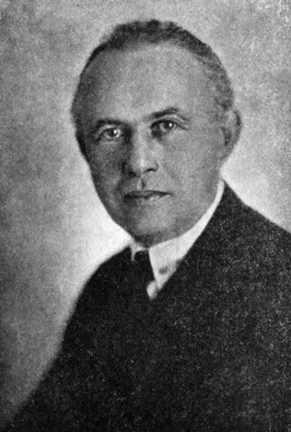 Ivan Olbracht before 1929