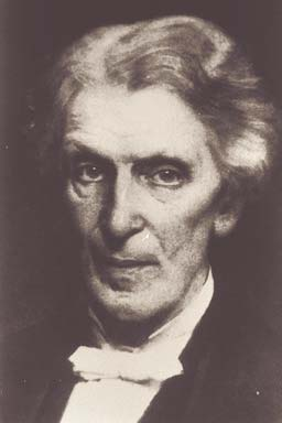 Photo of James Martineau