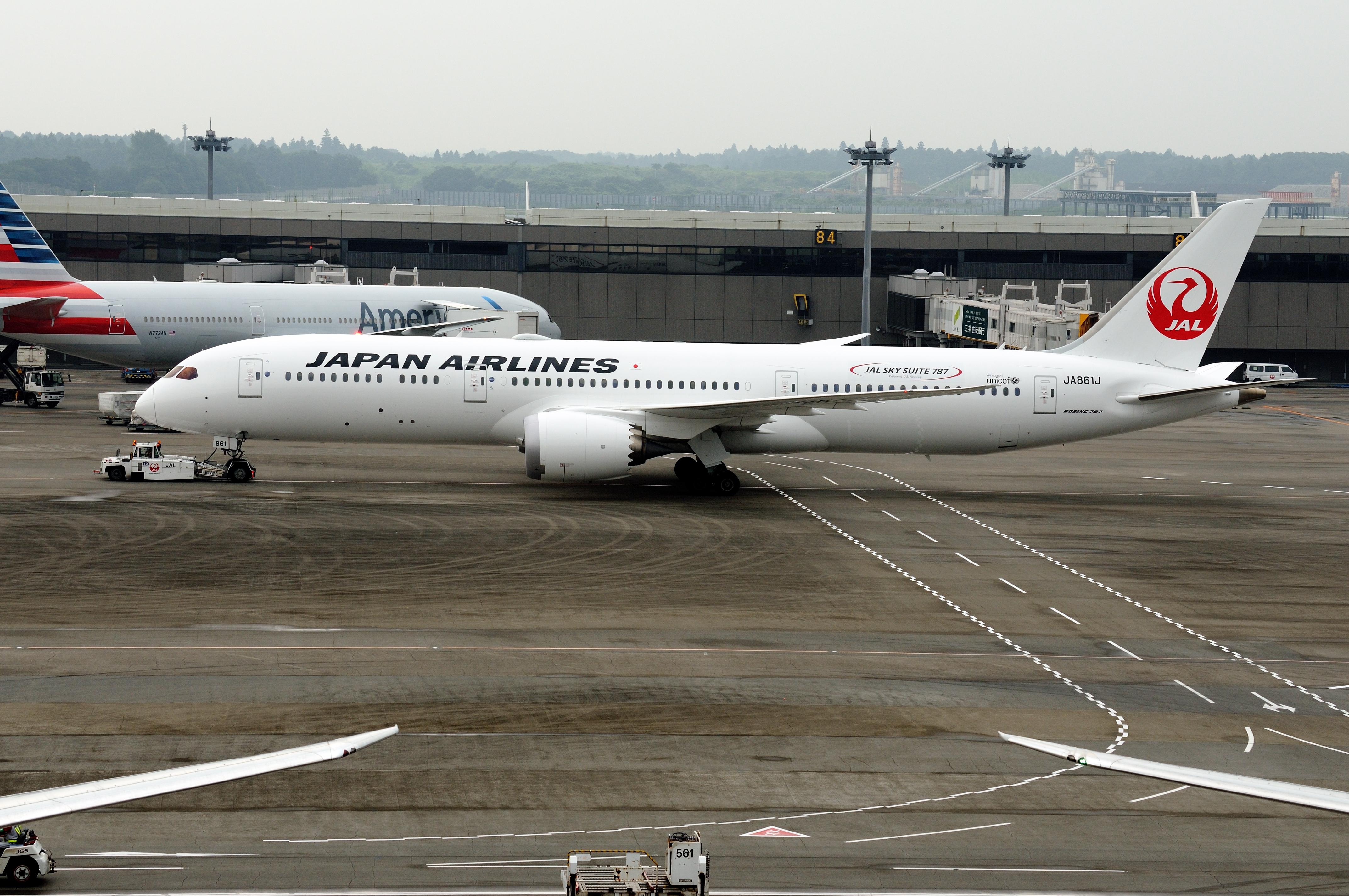 File:Japan Airlines Boeing 787-9 (JA861J-35422-139) (