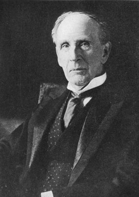 The 1st Viscount Morley of Blackburn, Secretary of State for India from 1905 to 1910 and again briefly, as acting Secretary, in 1911