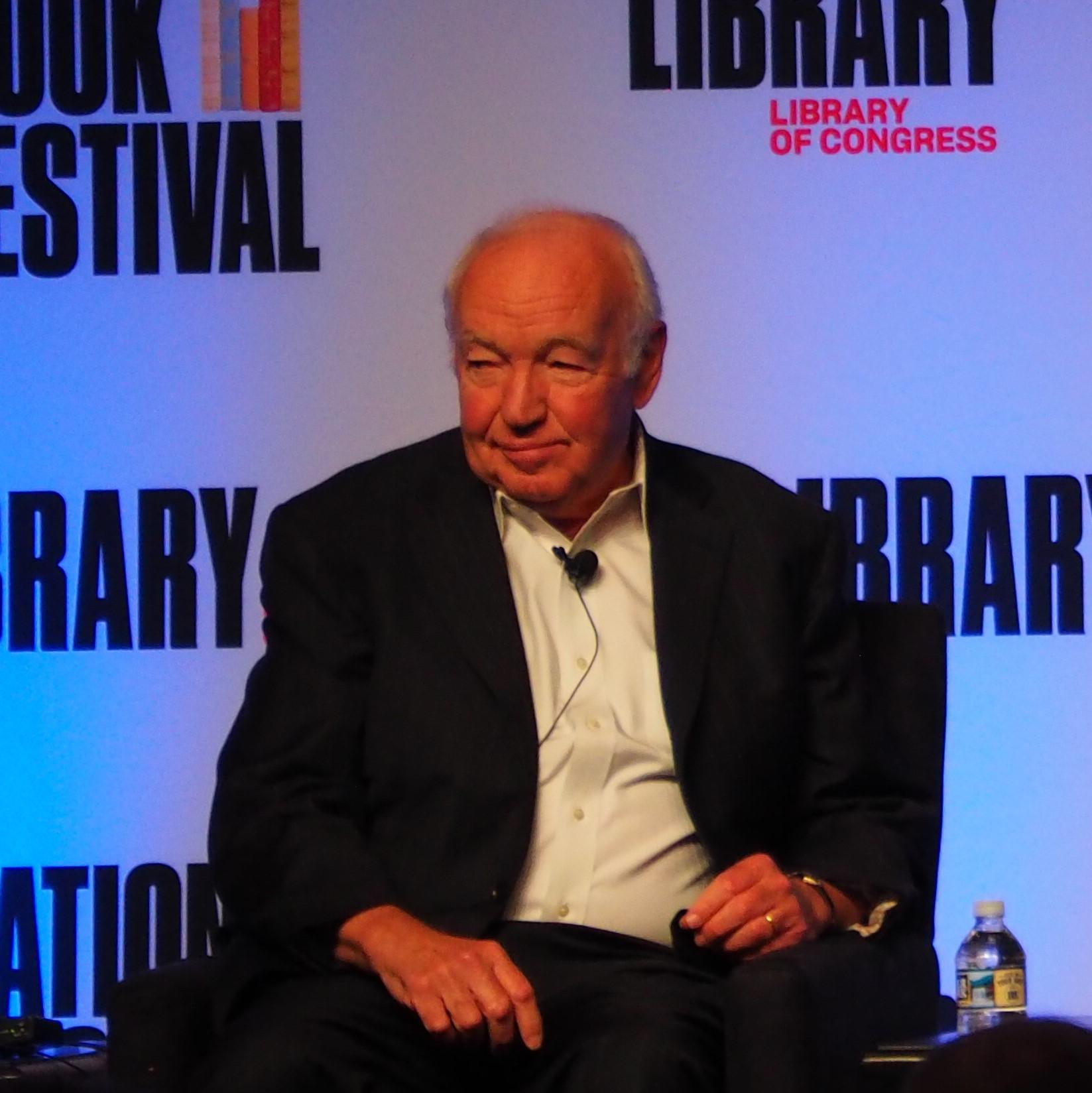 Joseph Kanon - Wikipedia