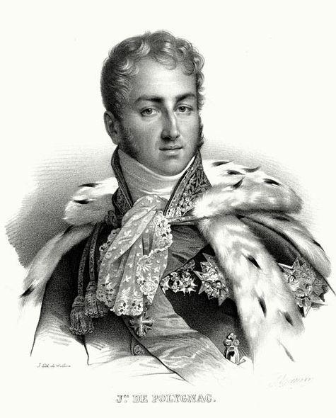 Fichier:Jules Armand de Polignac 1780–1847.JPG