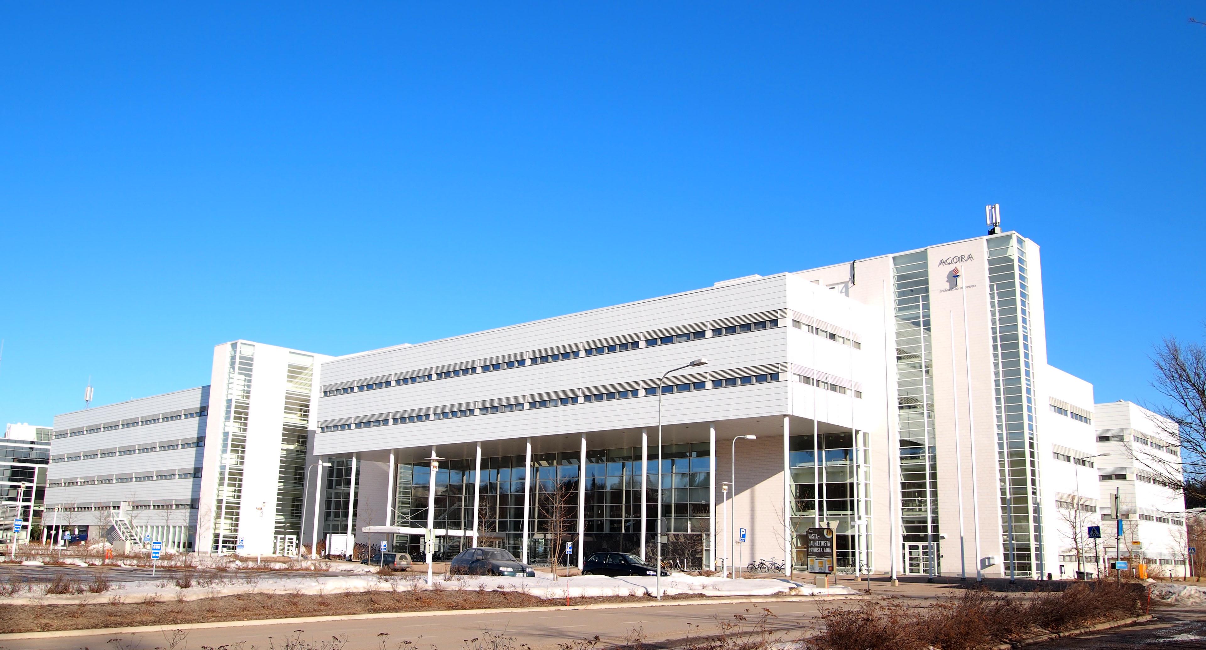 Image result for images for University of Jyvaskyla