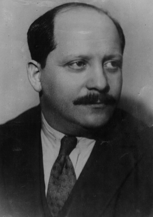 Mikhail Kaganovich