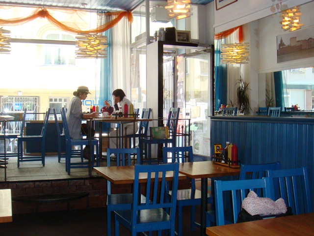 Kahvila suomi 002, helsinki, finland