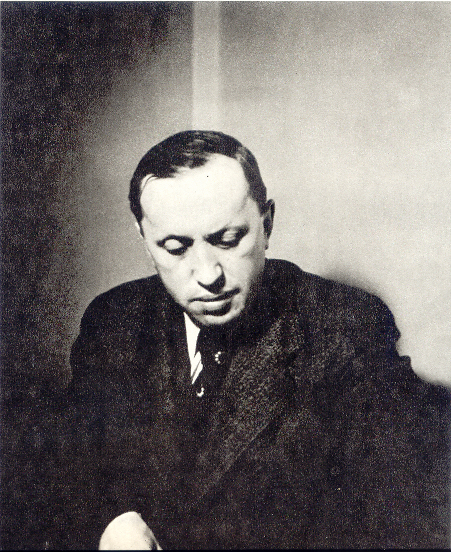 Karel Capek: biography, creativity