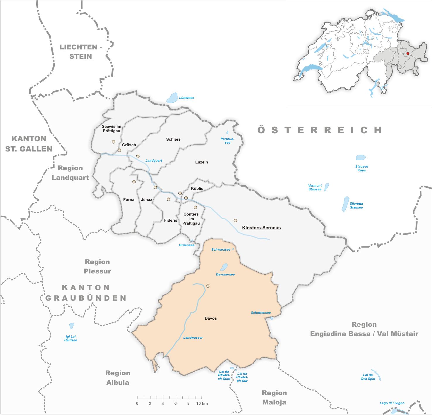 Davos – Wikipedia