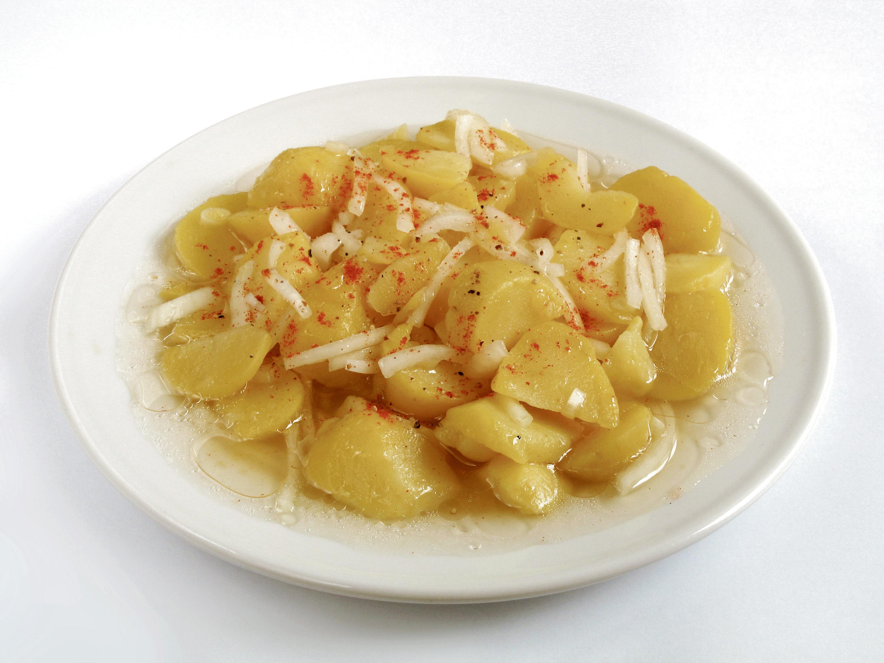 Image kartoffelsalat