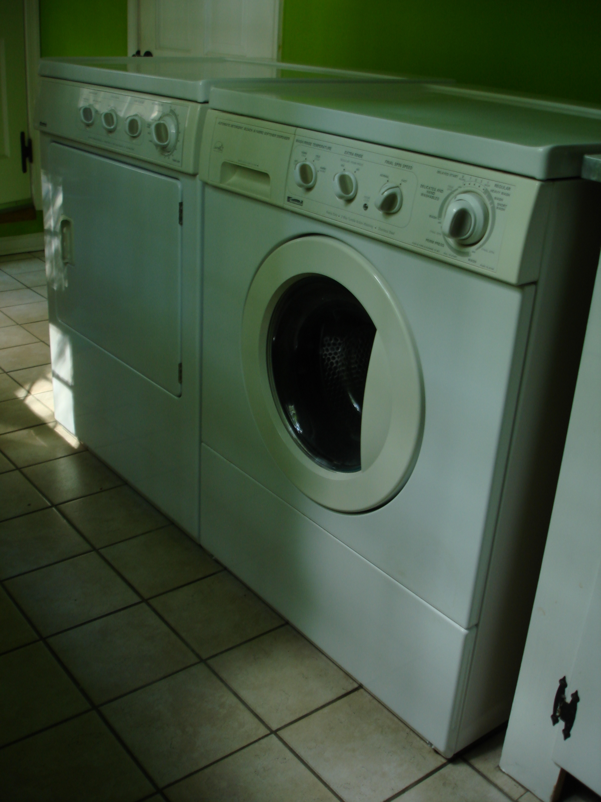 Whirlpool Kenmore Washer Repair Videos Diy Forums