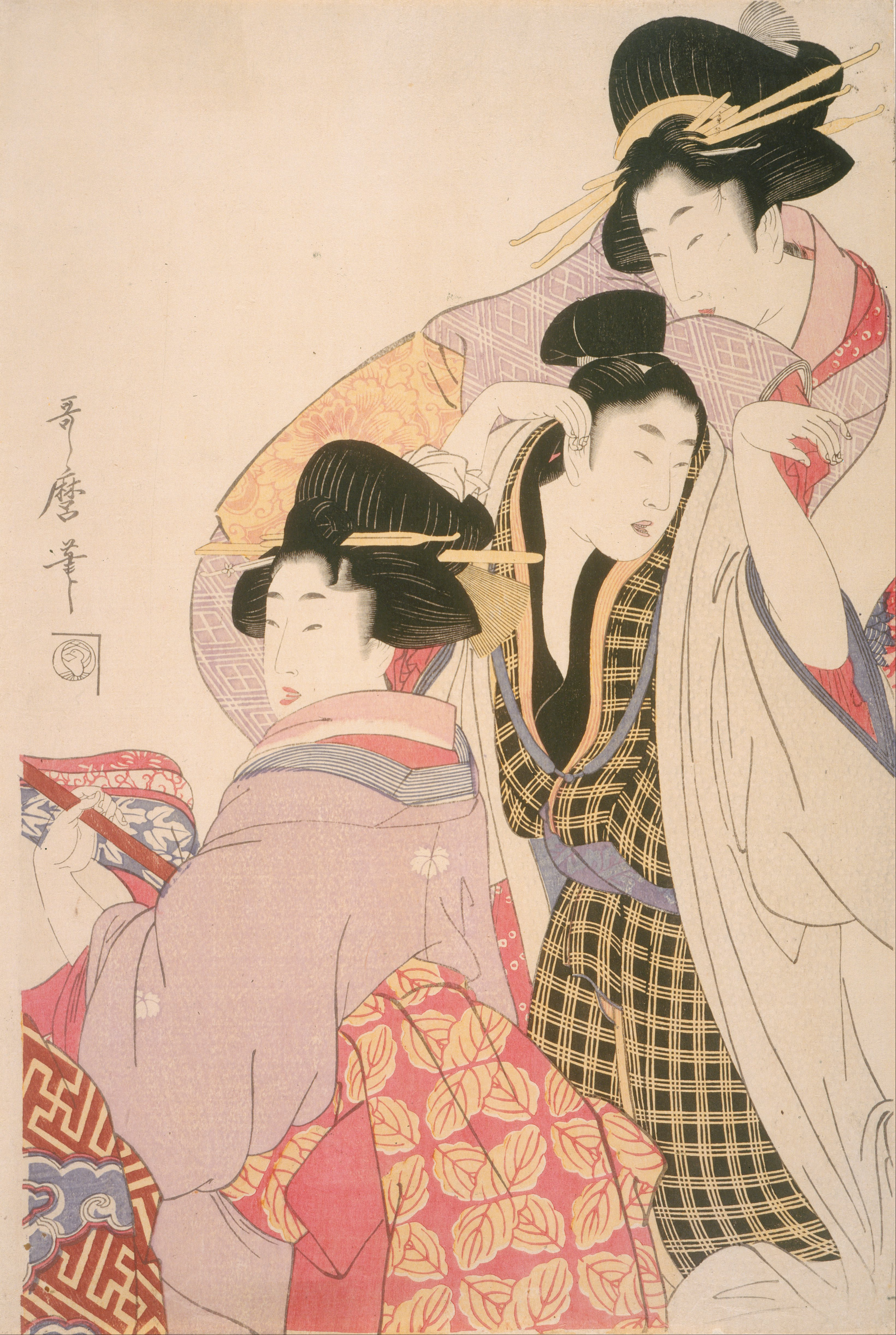 policies established at the beginning of the tokugawa period The edo period, also known as the tokugawa  the geisha only first emerged in the edo period, and female geisha only first outnumbered male geisha sometime after .