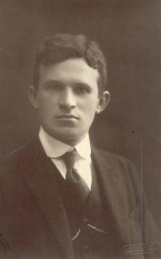 Constantin Andreas von Regel