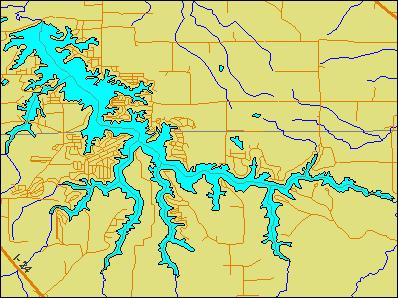 Lake of Egypt - Wikipedia