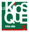 Logo du Kiosque infos sida toxicomanie