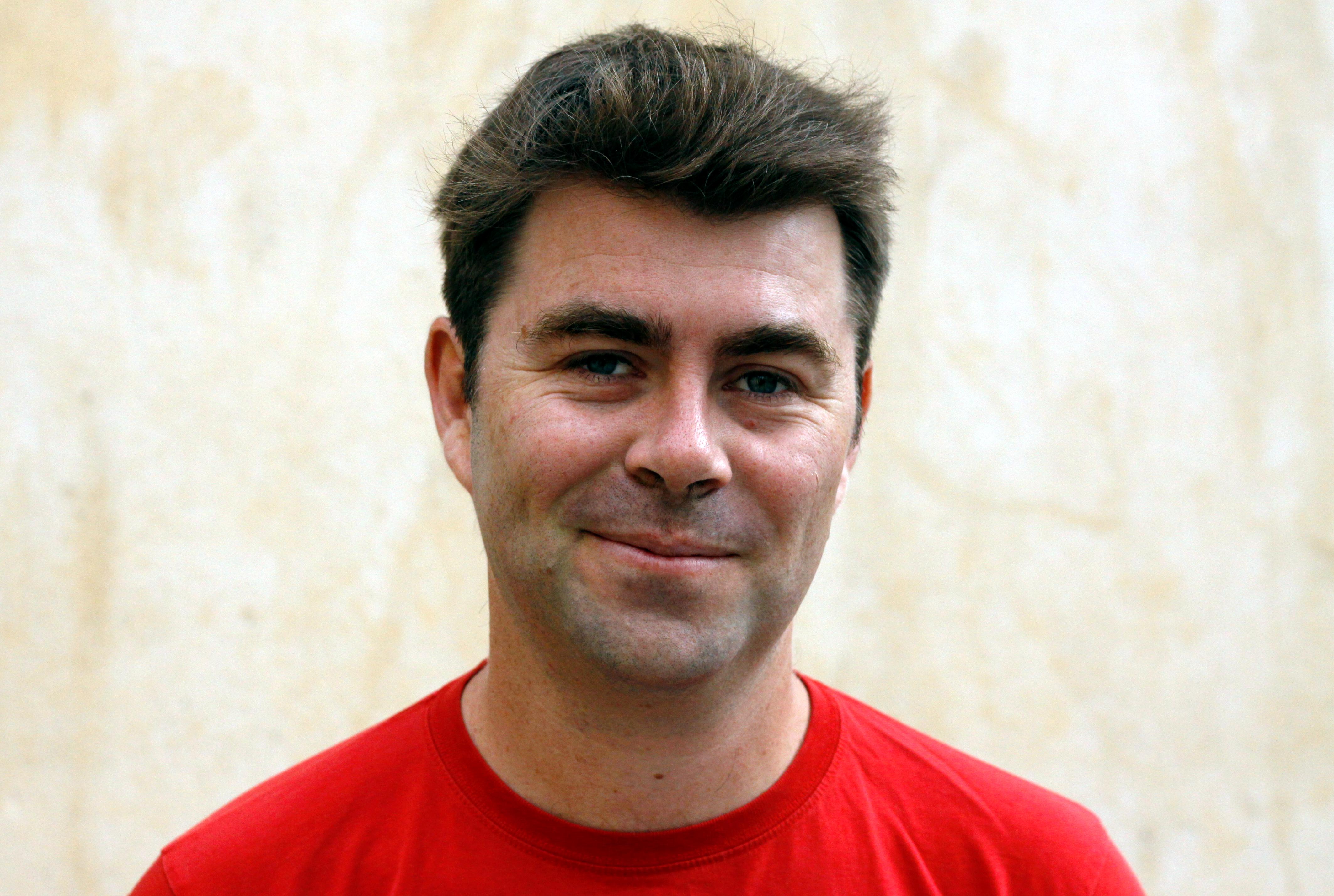 Liam Wyatt