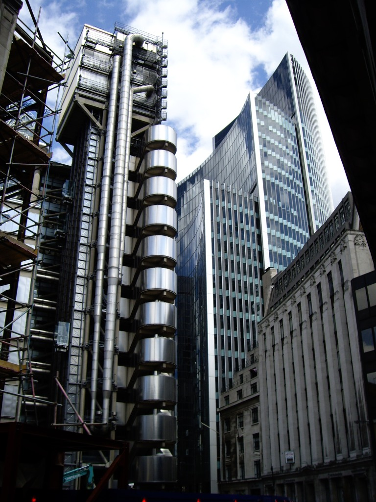 FileLloyds Willis Building From Lime Street