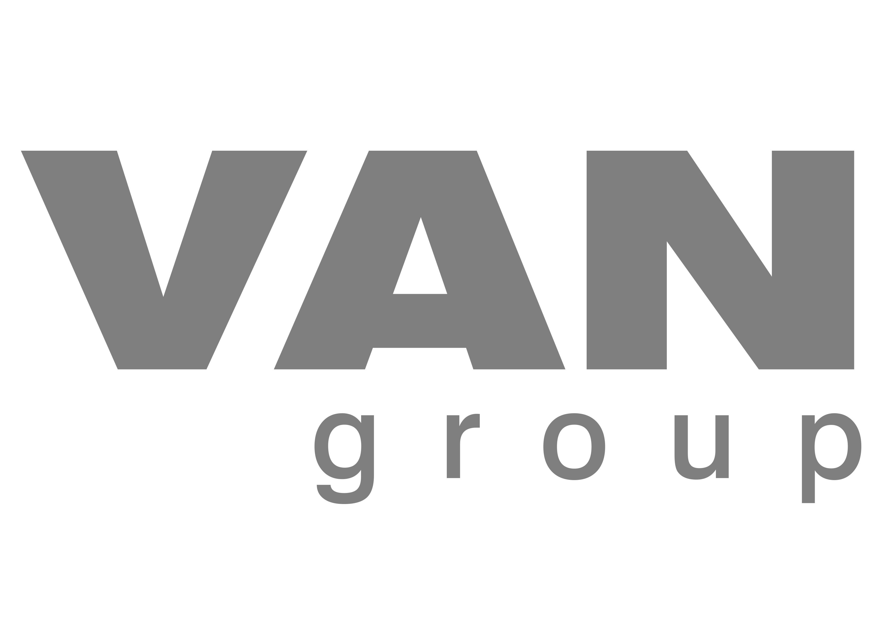 The Van Group logo