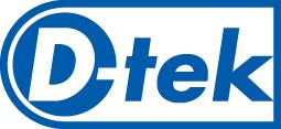 logo de D-tek