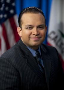 Luis Alejo American politician