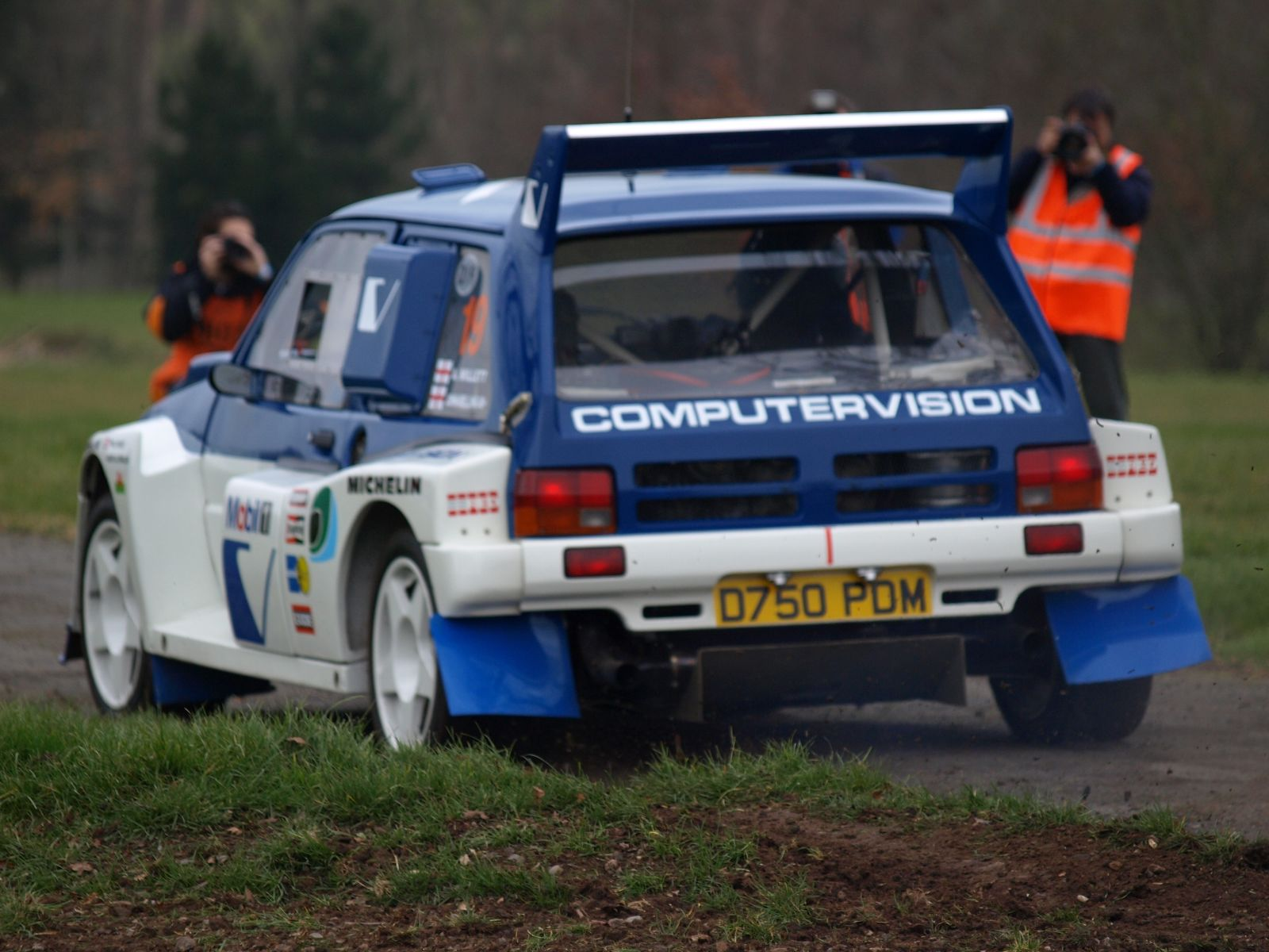 file mg metro 6r4 race retro 2008 wikimedia commons. Black Bedroom Furniture Sets. Home Design Ideas