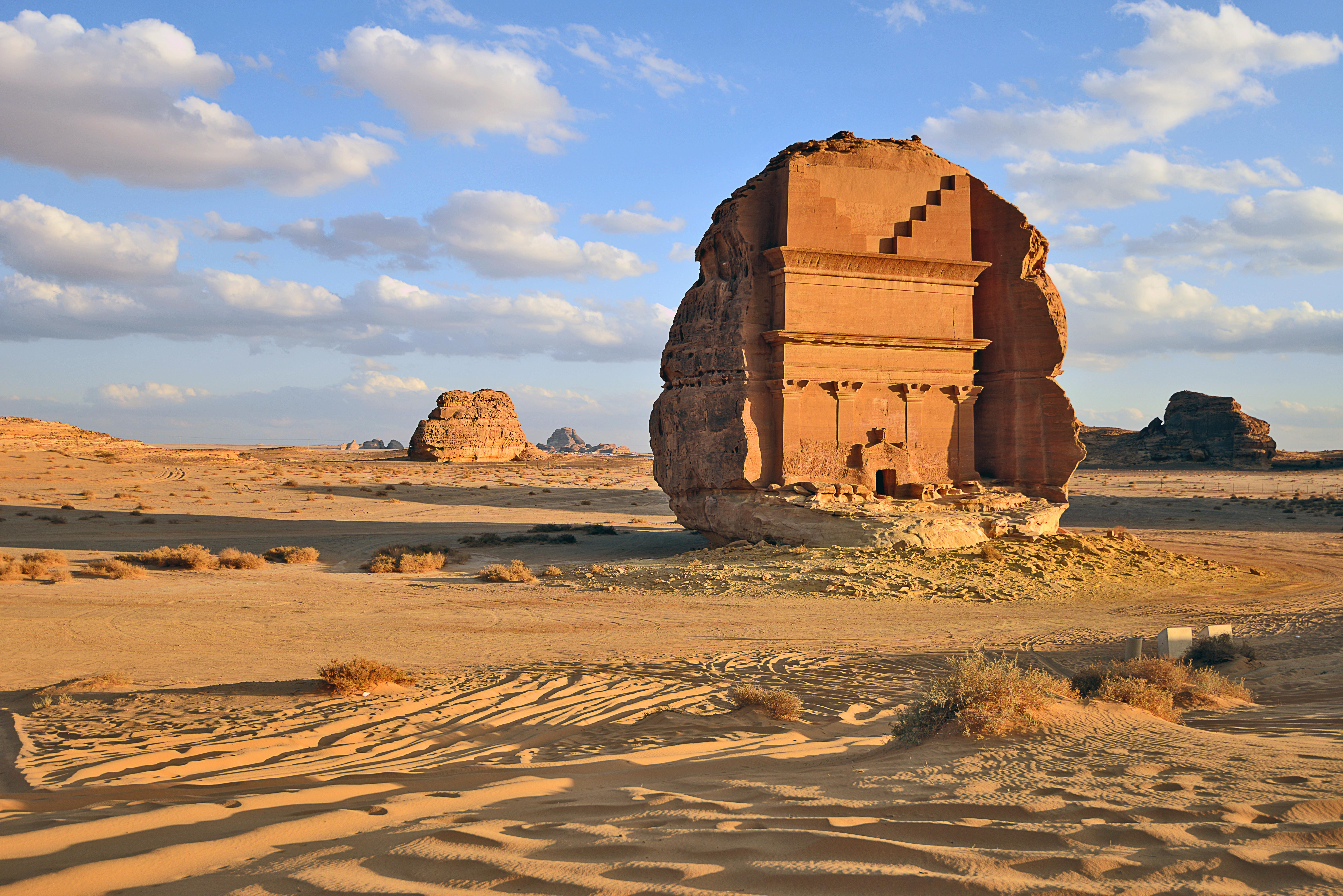 Hastighed dating høj ørken