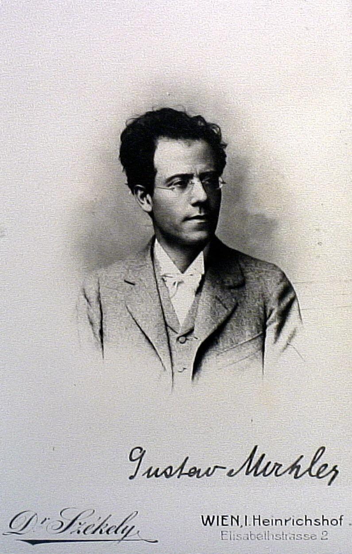 Gustav Mahler - Symphonie-Orchester Des Bayerischen Rundfunks - Symphonie Nr. 5 • Lieder Eines Fahrenden Gesellen