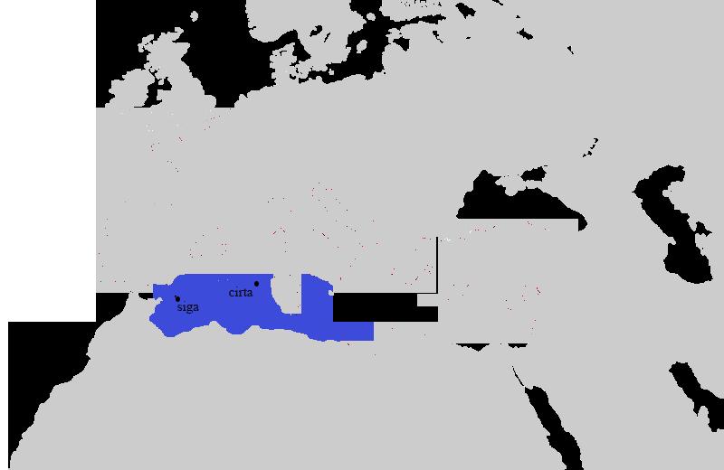 Numidia - Wikipedia