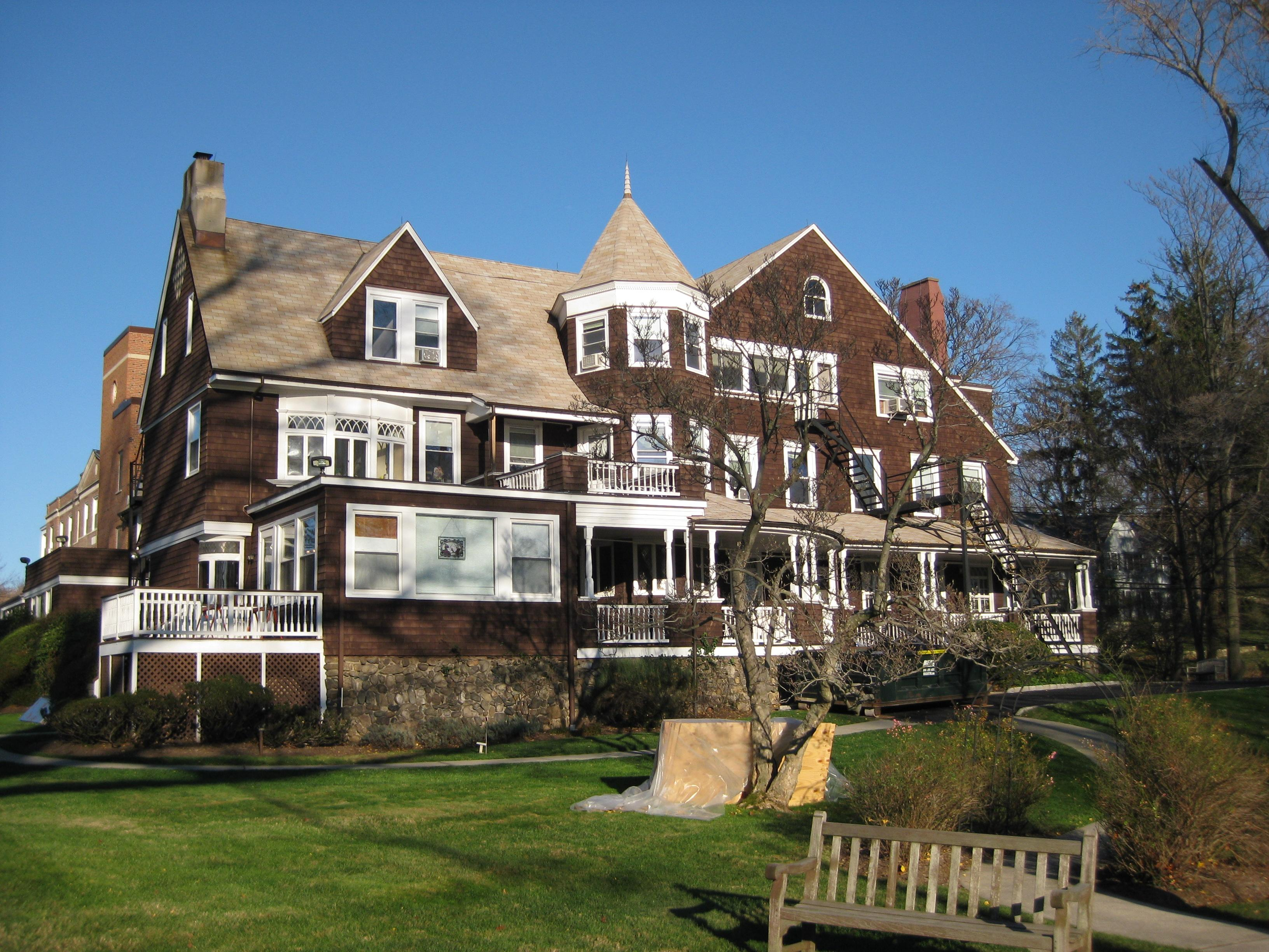 Homes Sold In Bronxville Ny