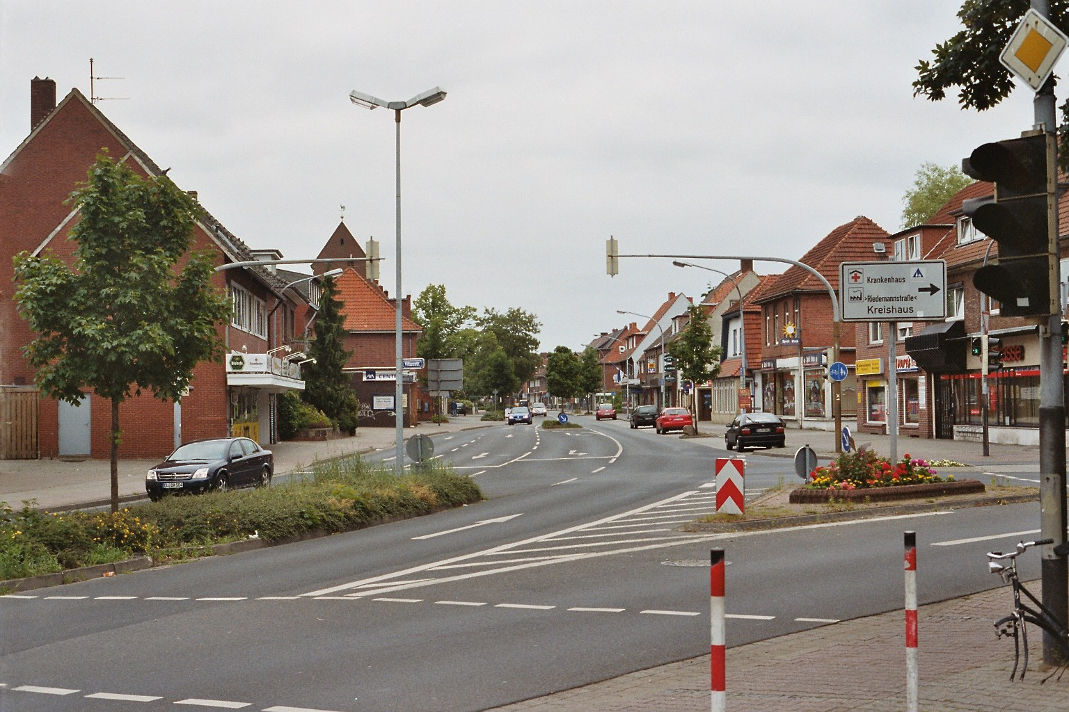 Single aus meppen